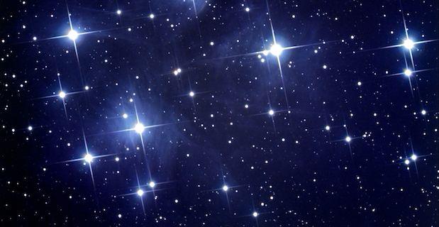 Onde moram as estrelas
